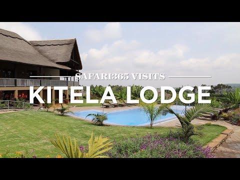 Kitela Lodge, Ngorongoro Conservation Area | Safari365
