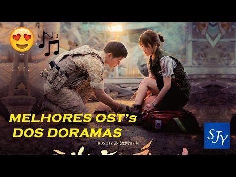 MELHORES OSTs DOS DORAMAS - PARTE 1