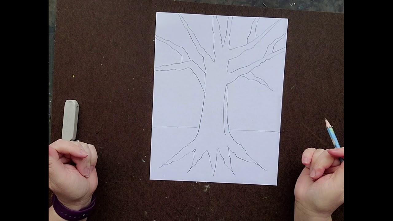 PositivityTrees HeritageHall