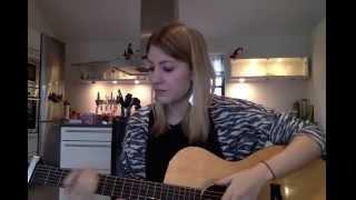 Tidsrejsen (Caroline Castell) - Camilla Brunhoej - Cover
