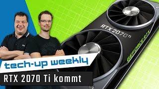 Geforce RTX 2070 Ti |