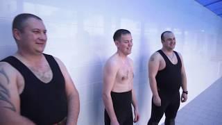 Бесплатное обучение в школе подводной охоте Максима Лубягина. Часть №1. Учимся продуваться..