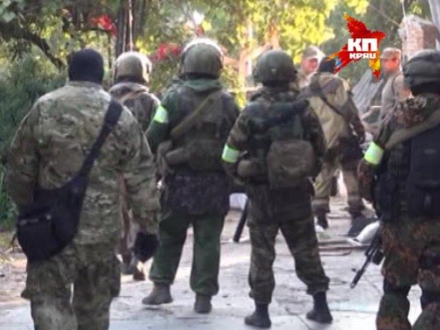 В Ингушетии уничтожены вербовщики в ИГИЛ