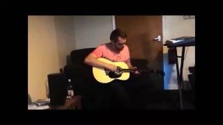 SHES THE GIRL I LOVE (2015 ORIGINAL) LIVE! guitar edit