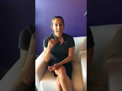 Karen Furneaux Shares Her Technique to Remain Resilient