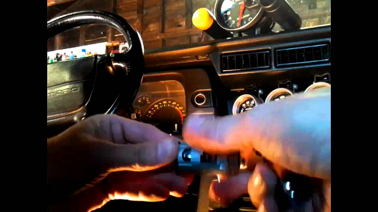 how to replace a cigarette lighter in a car [ 1280 x 720 Pixel ]