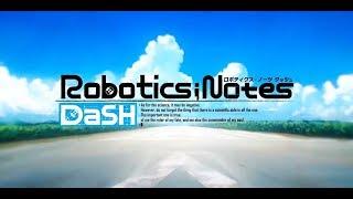 "Zwei ""Avant Story"" Karaoke - ROBOTICS;NOTES DaSH Opening"