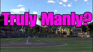 truleemanlee is not TRULY MANLY!