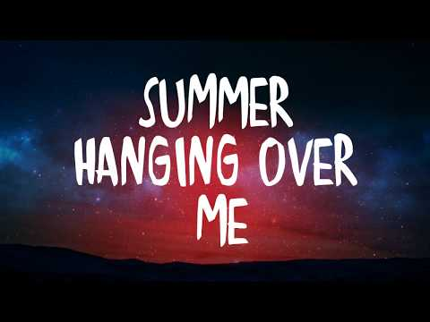 DJ Snake - Broken Summer ft. Max Frost (Lyric Video)