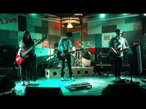 빛과소음 빛과소음 - 분실 (20150529 클럽빵)