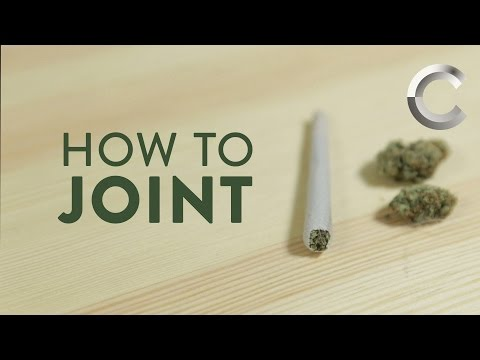 Baked: How to Joint