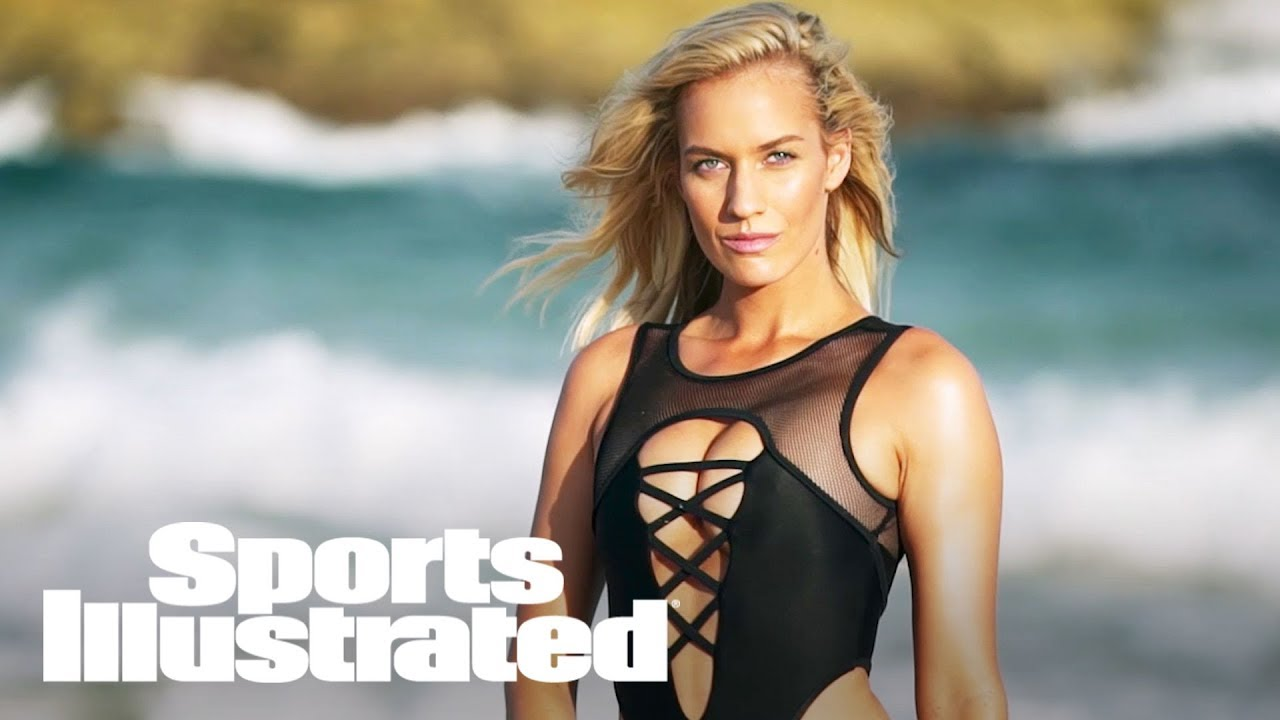 Golfer Paige Spiranac On Reclaiming Her Sexuality Bullies In Tearful Interview Sports Illustrated