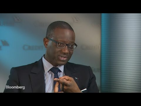 Credit Suisse Says Trading Unit to Hit Targets in `One Year, Or Later'