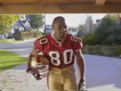 backyard football 1999 commercial jerry rice youtube