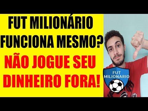 fut milionario instagram