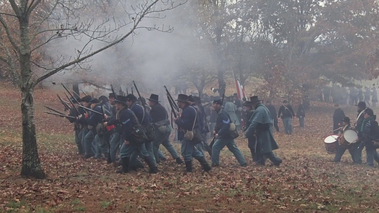 civil war reenactment arkansas 2018