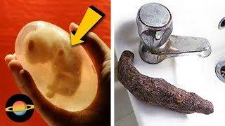 10 najdziwniejszych mydeł do kąpieli