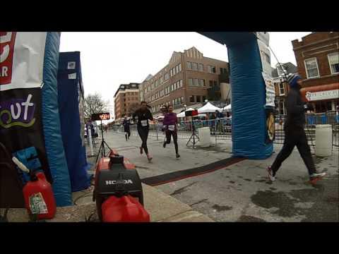 2016 Ann Arbor Marathon- Half and 10K