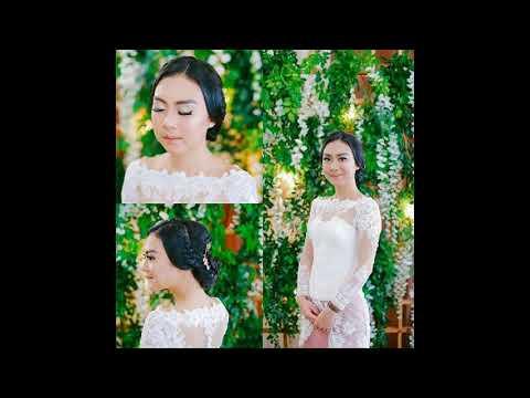 Model Baju Kebaya Modern Indonesia Cantik dan Elegan