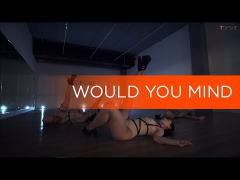 Janet Jackson — «Would You Mind» | Strip Dance by Diana Petrosyan