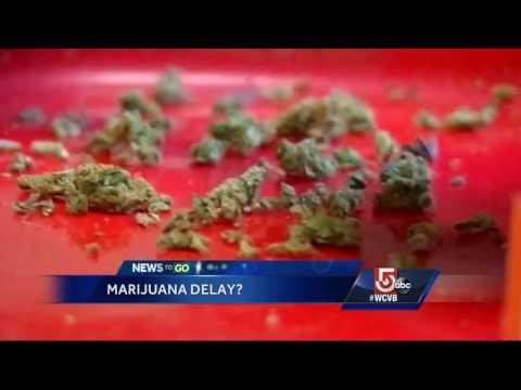 State may put brakes on legalizing marijuana
