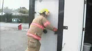 Bfd Forcible Entry 3: Inward Opening Steel Doors