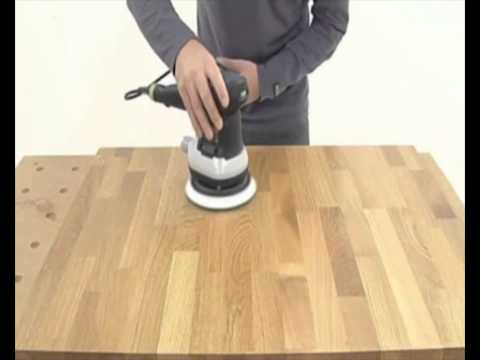 Festool Surfix Wood Oil Finish System