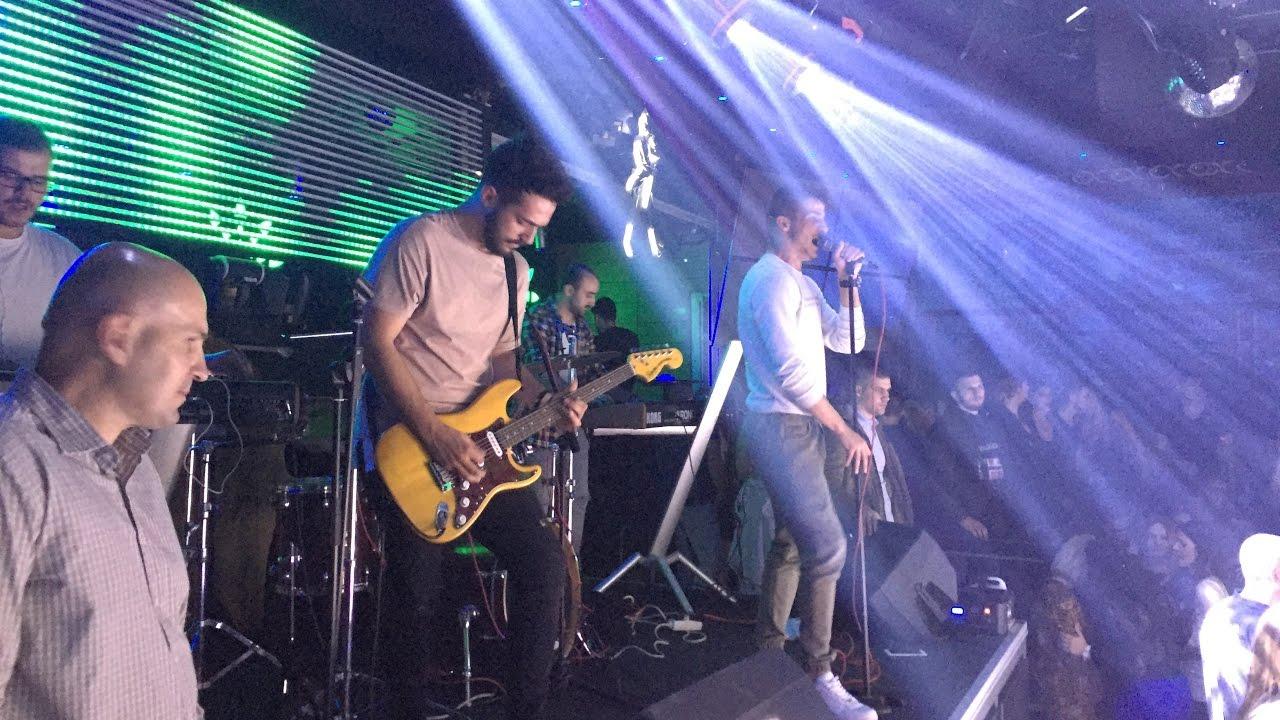 LAPSUS BAND - Budalo LIVE (RIVER 10. maj)