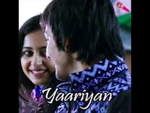 baarish yaariyan full song female version