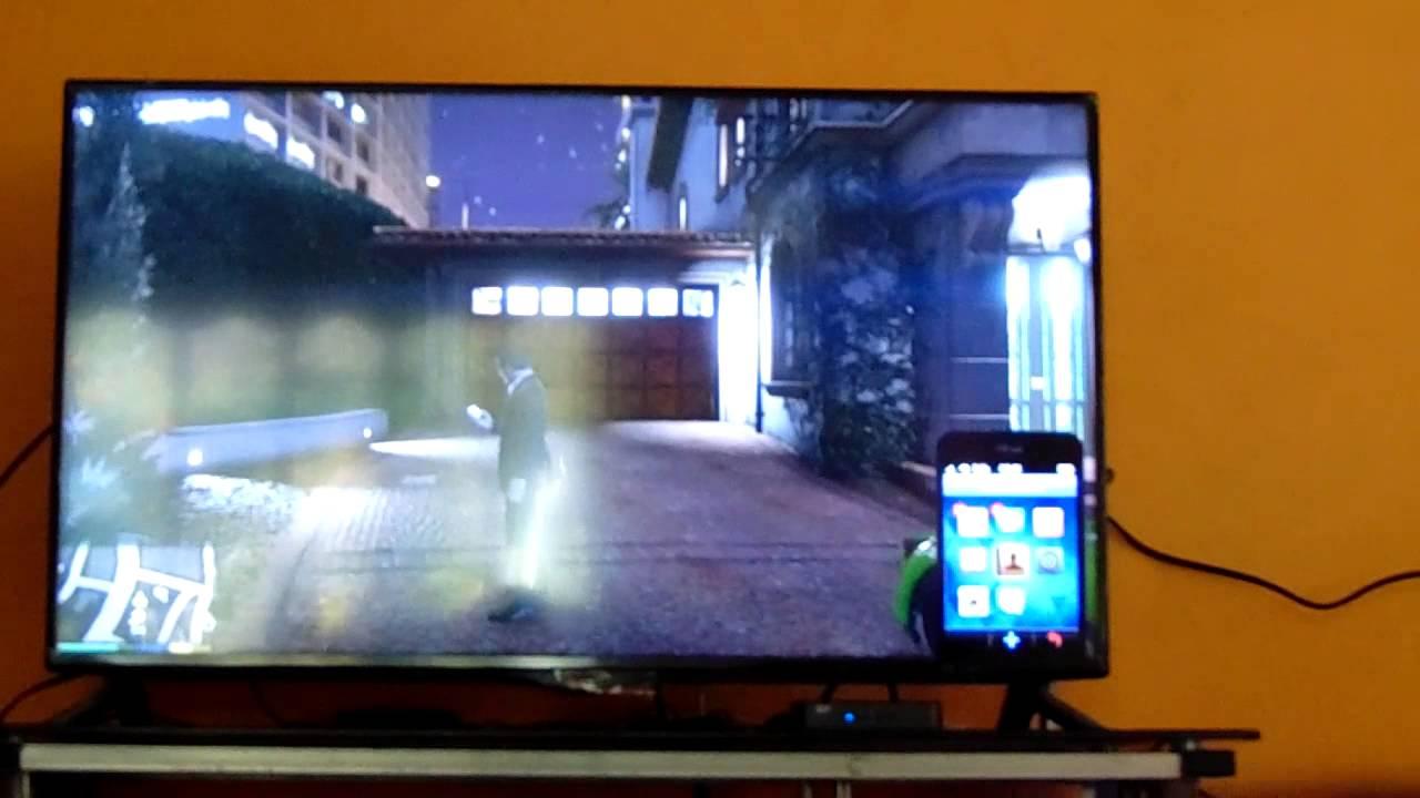 Como Jugar Play Station 4 En Android Youtube