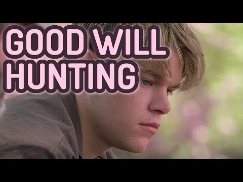 Good Will Hunting Summary