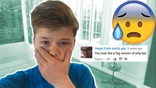 READING MEAN COMMENTS 2