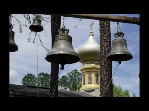 Russian Orthodox Church Gets Ready For Easter