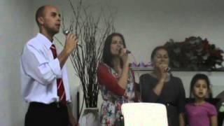 Baixar Conjunto Vocal Ágape - Tudo Entregarei