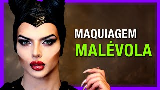 MAKE MALÉVOLA HALLOWEEN com ROMOLO CRICCA   Lorelay Fox