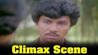 Vazhkai Chakkaram Movie : Climax  Scene