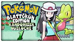 Pokémon Blattgrün