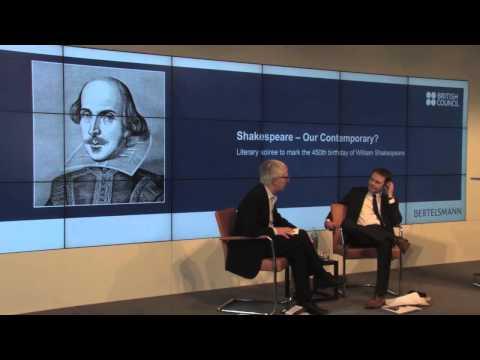 Tom Mc Carthy in conversation with John Mullan