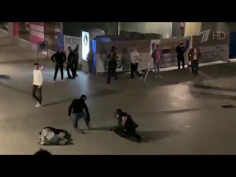 В Германии полиция