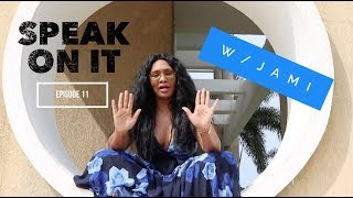 The Real Housewives of Atlanta Speak On It Ep 11 w/Jami