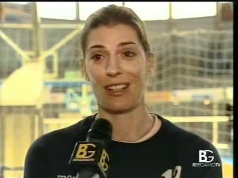 foppapedretti bergamo francesca piccinini interview 2011/2012