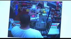 Northside Market Robbery