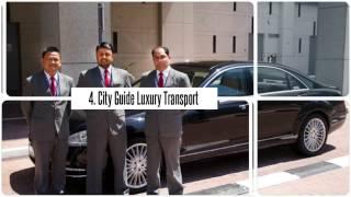 Top ten  transport company in dubai
