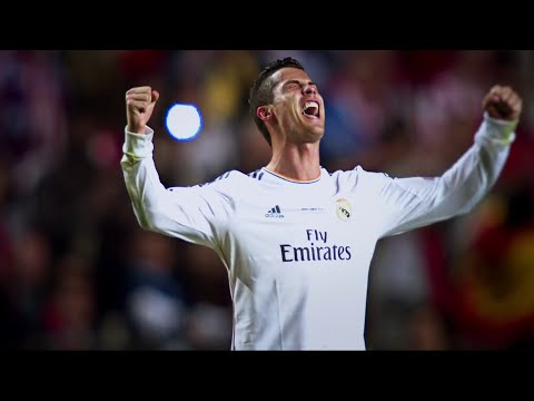 Real Madrid v Atletico Madrid 2016 Champions League Final Promo