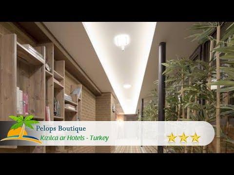 Pelops Bouti̇que - Ankara Hotels, Turkey