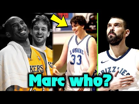 """How A """"Throw-In"""" Player Changed An Entire NBA Franchise"""