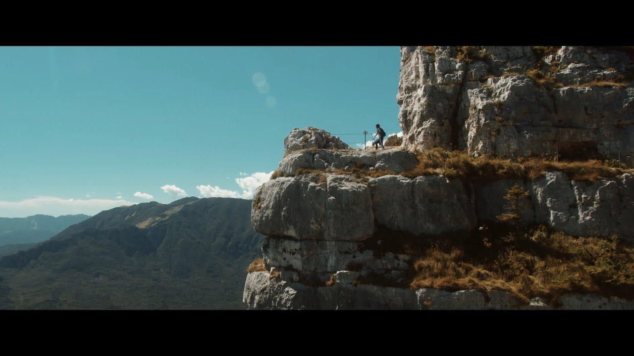 Monte Cengio - con Tiffen Promist & Blackmagic pocket cinema camera 4k
