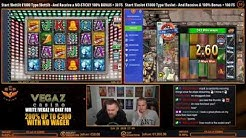 🔴 RNPCASINO LIVE STREAM - Slots and Casino Games