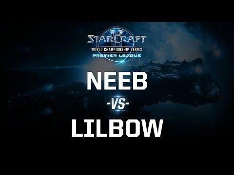 #117 Neeb vs #23 Lilbow