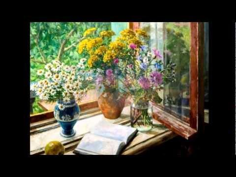 А.Барыкин-Букет (Полевые цветы).mp4